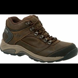 NEW BALANCE 978GT MEN'S hiking boot size 10 brown